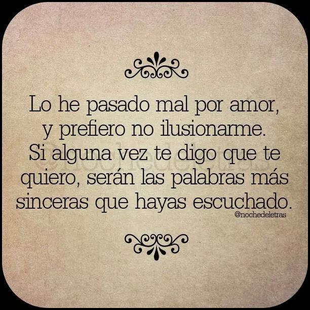 Frases De Amor La He Pasado Mal Por Amor Imagenes Gratis