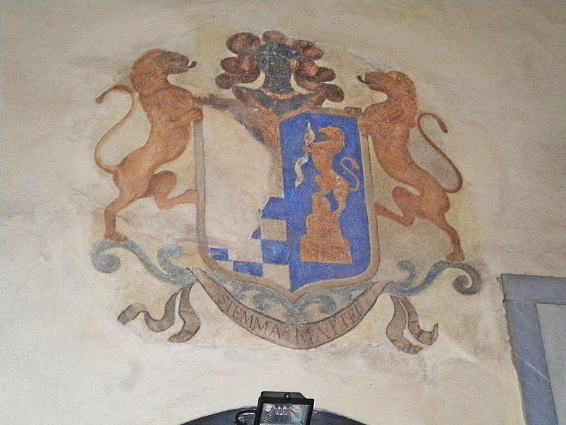 San Francesco (Prato) - Kloster-Mattei.jpg