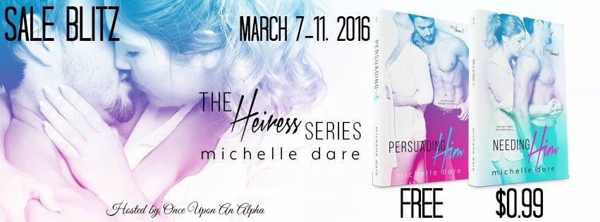 Heiress Series SB Banner