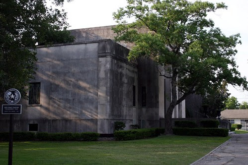 temple of rest, beth israel cemetery