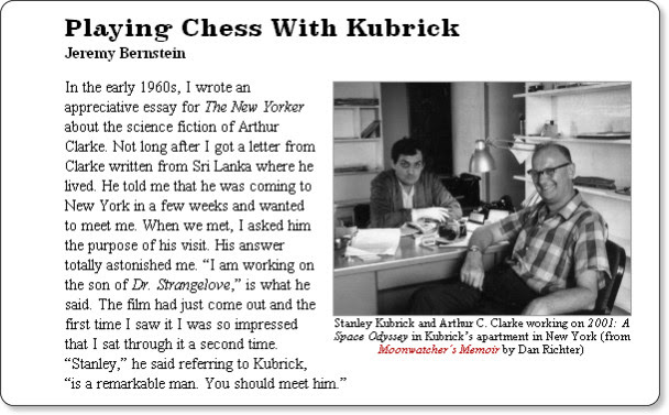 http://blogs.nybooks.com/post/498370620/playing-chess-with-kubrick