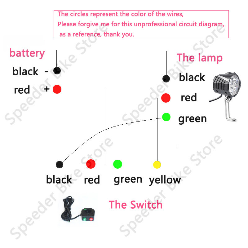 Motorcycle Horn 24v Wiring Diagram