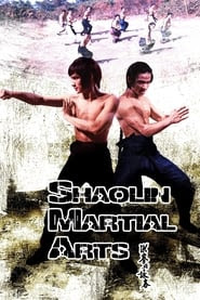 Martial Arts Filme Stream