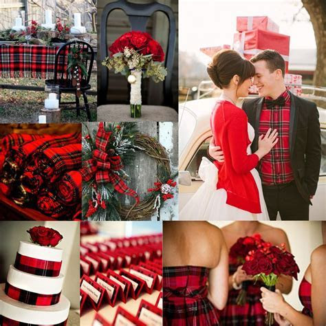 Best 25  Plaid wedding ideas on Pinterest   Tartan wedding