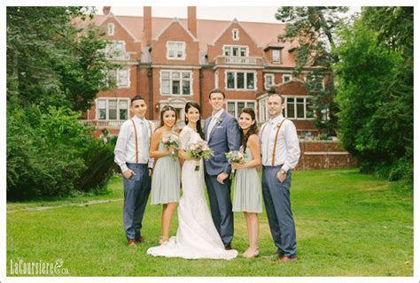 Glensheen Mansion Wedding   LaCoursiere & Co.