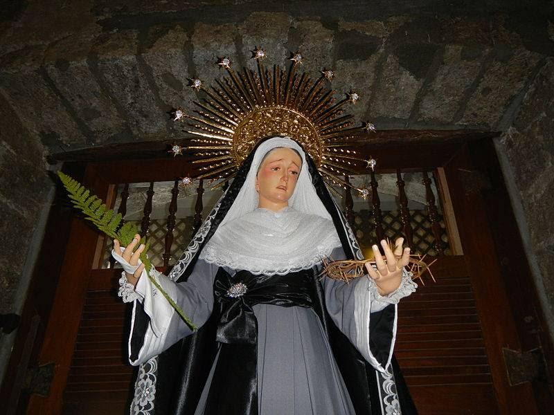 Oracion A Santa Barbara Para El Amor Para Atraer O Recuperar A Tu