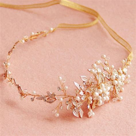 Find More Hair Jewelry Information about handmade rose