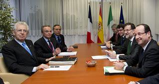 European Council 7-8.2.2013