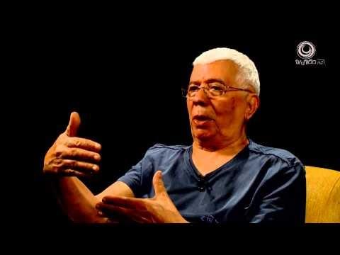 Entrevista com o Presidente da Comissão da verdade, Memória e Justiça dos Jornalistas Brasileiros Audálio Dantas.