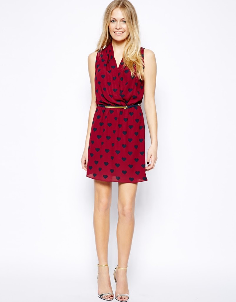 2014 valentine's day dresses  top dress trends to follow