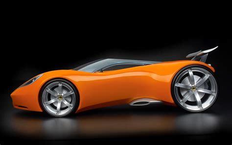 Wallpaper Concept Car