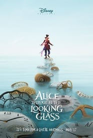 Alice Through the Looking Glass Kostenlos Online Schauen Deutsche