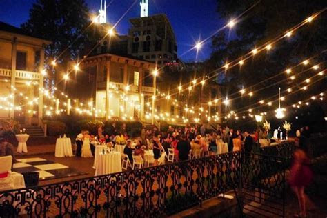 Have your wedding at The Fort Conde Inn, located in