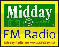 Midday Radio News, Music, Talk and Easy Listening