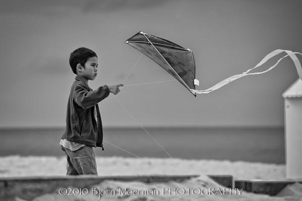 Pic(k) of the week 33: The Kite-Runner