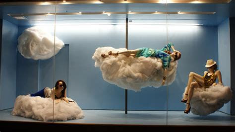 5 Noteworthy Retail Window Displays From West Hollywood
