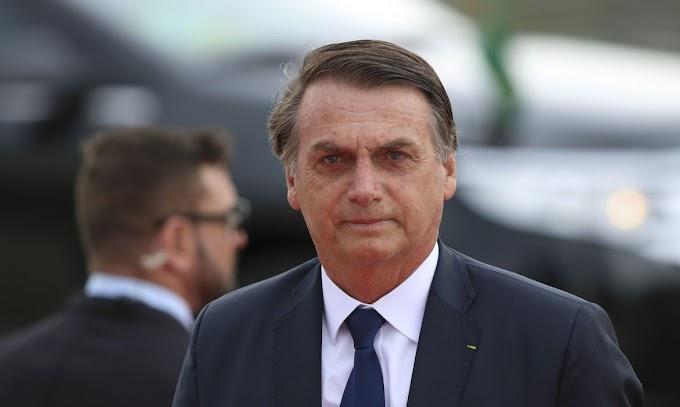 """""""E daí? Quer que eu faça o quê?"""", diz Bolsonaro sobre recorde de mortos no país"""