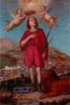 Darío, Santo