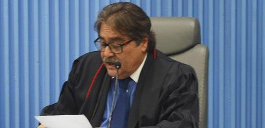 Presidente do TRE-BA Mário Alberto Hirs apresentou os números do eleitorado baiano