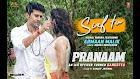 Sirf Tu Lyrics - Pranaam