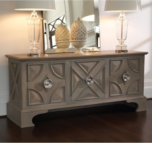 Westmoreland Cabinet contemporary buffets and sideboards