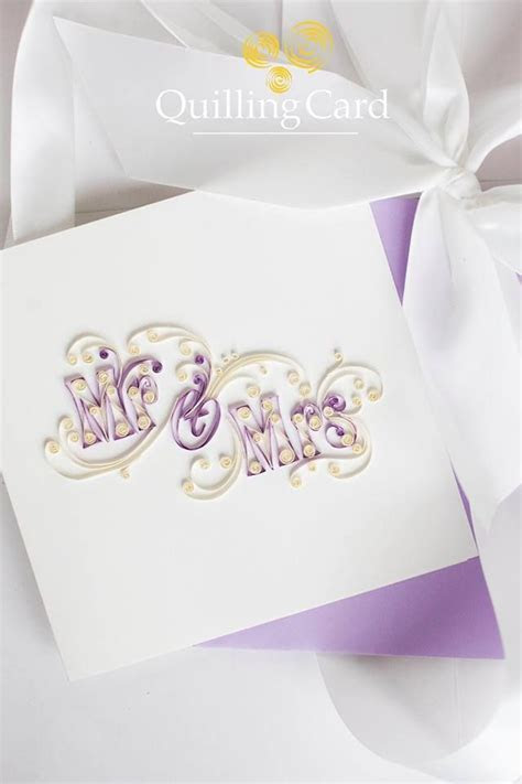 367 best images about quilling wedding cards on Pinterest
