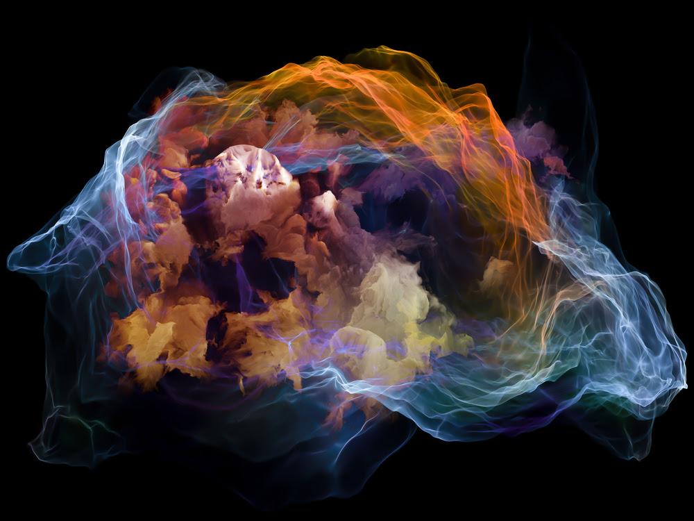Risultati immagini per Matter's memory  and collective unconscious see