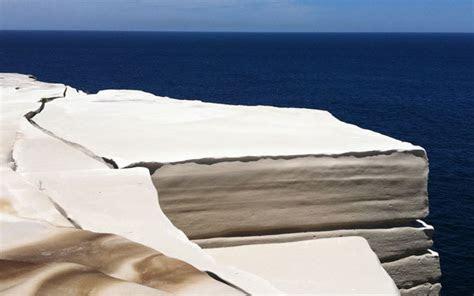 Where is Wedding Cake Rock?   Sydney Coast Walks