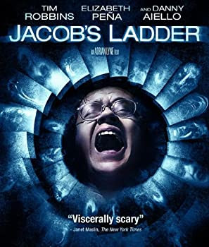 """Cover of """"Jacob's Ladder [Blu-ray]"""""""