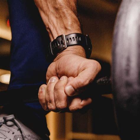 improve grip strength  build powerful hands