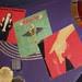Album covers- acrylic