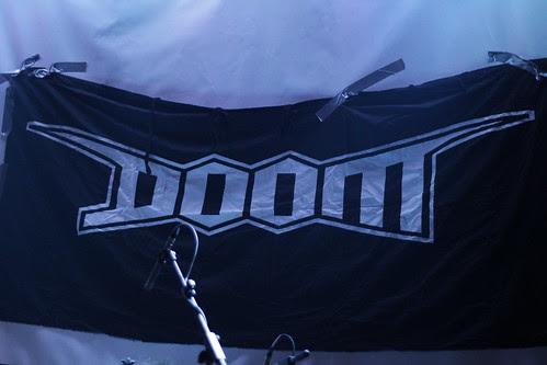 Doom @ Obscene Society Fest 2011 #2