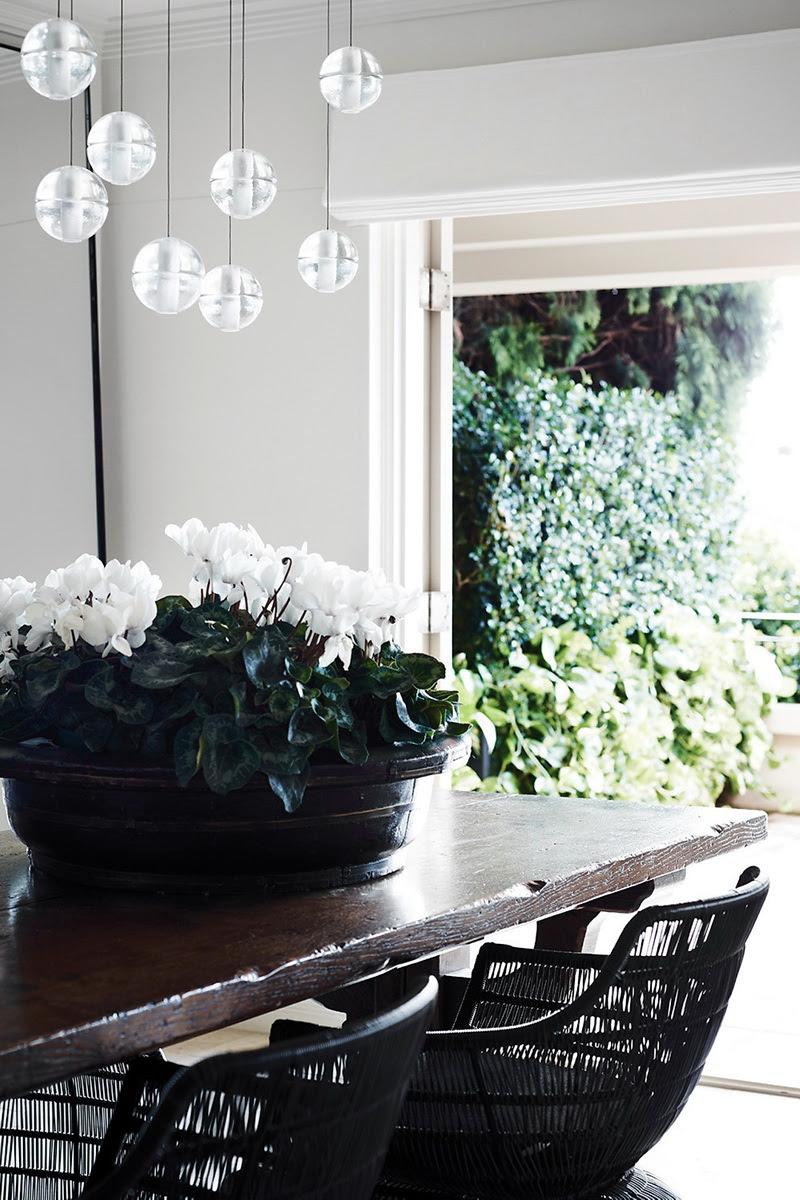 Viver Vogue Austrália designer de interiores Pamela Makin 5
