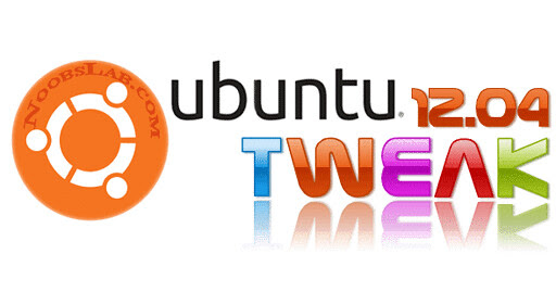 ubuntu tweaks