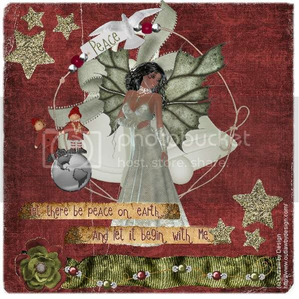 Fairies,Angels & Devils,Christmas