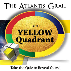 The Atlantis Grail - You are Yellow Quadrant