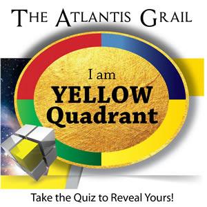 The Atlantis Grail - You are Yellow Quadrant