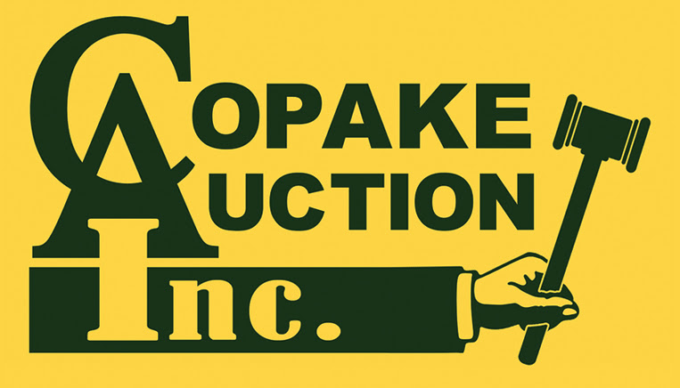 Business Logo Design for Charleston Auction House by ...