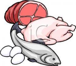 Radio Educación Para Qué Sirven Las Proteínas Carnes Pescados