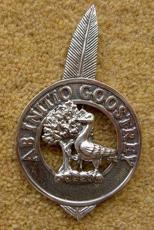 goostrey-crest