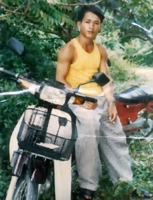 Hình ảnh Vụ an oan Huỳnh Văn Nén: Nghi phạm giết người vừa lấy vợ số 1
