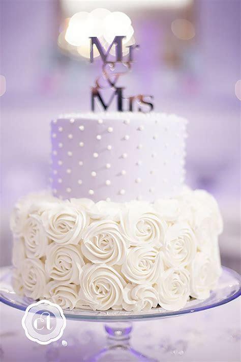 Best 20  Simple Elegant Cakes ideas on Pinterest   Wedding