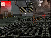 Jogar Alien vs predator Jogos