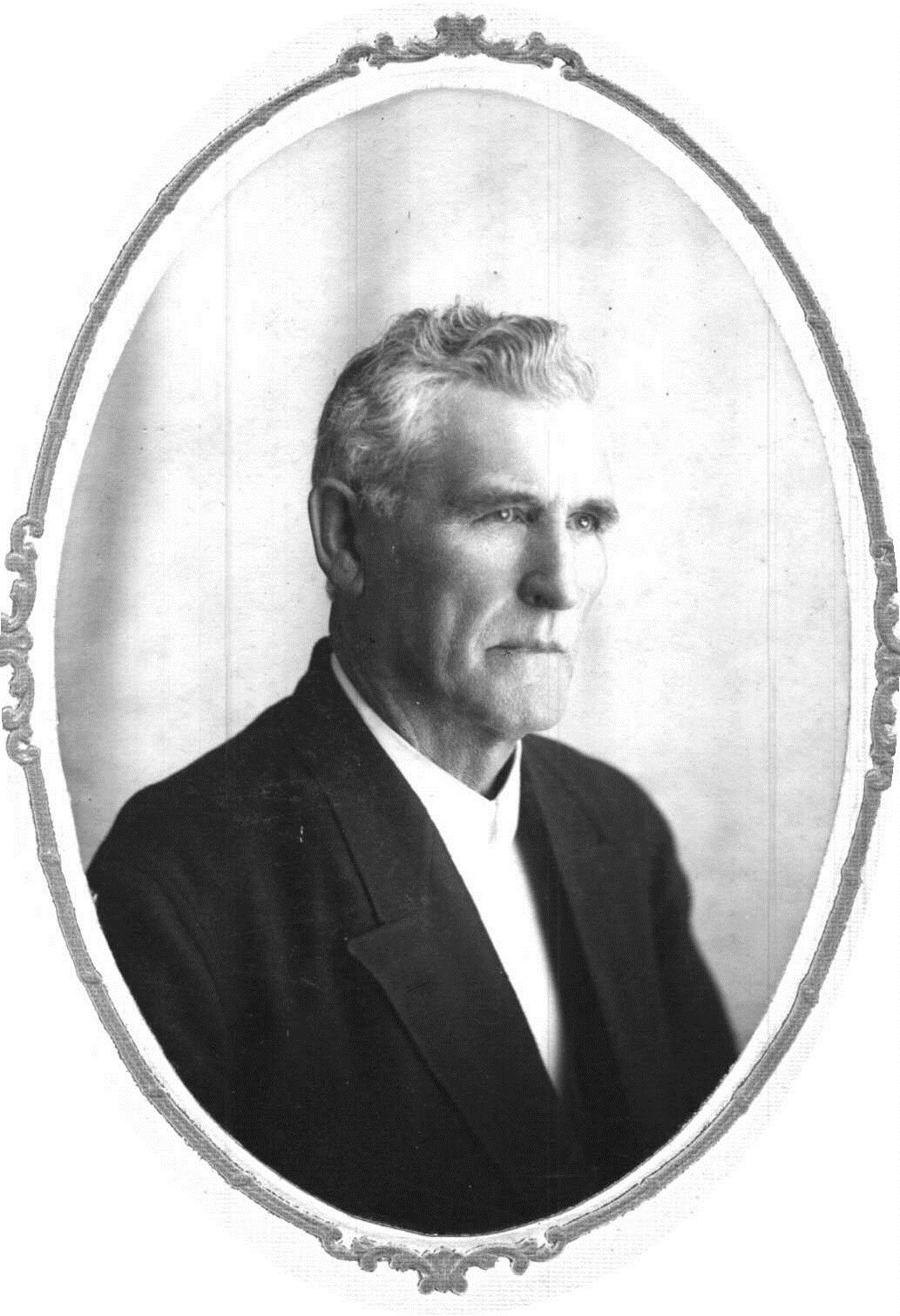 JOHN HENRY LUCAS
