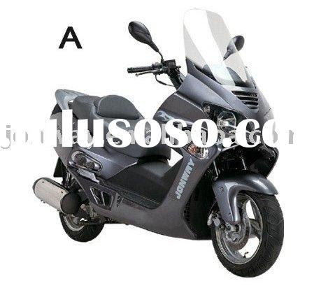 Motor Scooters Review On Reviews Of Chinese