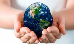 Cuidados del planeta Tierra gracias a CJS Canecas