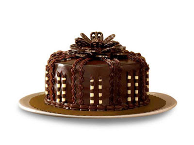 Cake Chocolate Decorations For Cakes Decoration cake with ...