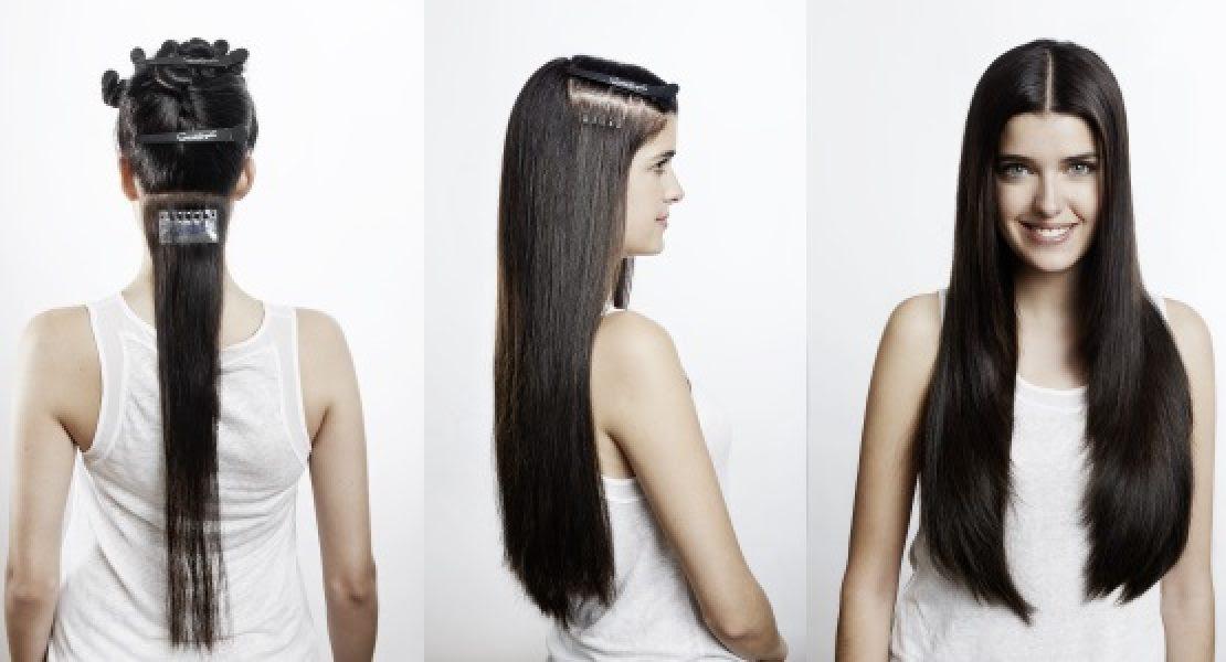 Great Lengths Klärt Auf Die 5 Größten Mythen über Hair Extensions