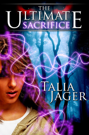 The Ultimate Sacrifice (The Gifted Teens Series, #1)