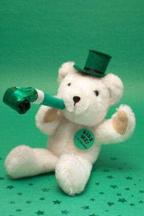 Erin Go Bragh St Patricks Day Celebration Ideas Parenting Tips